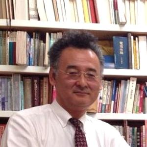 藤田重信 (Shigenobu Fujita)