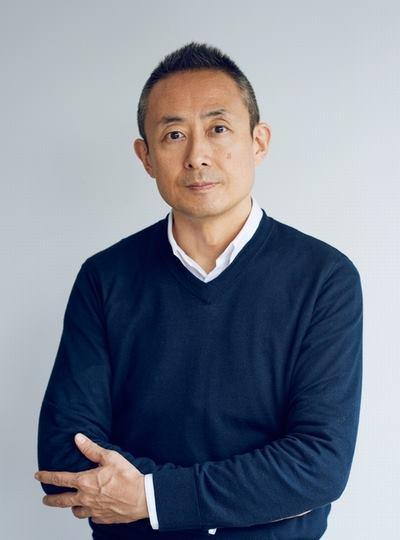 小林章 (Akira Kobayashi)
