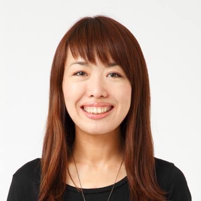 筒井美希 (Miki Tsutsui)