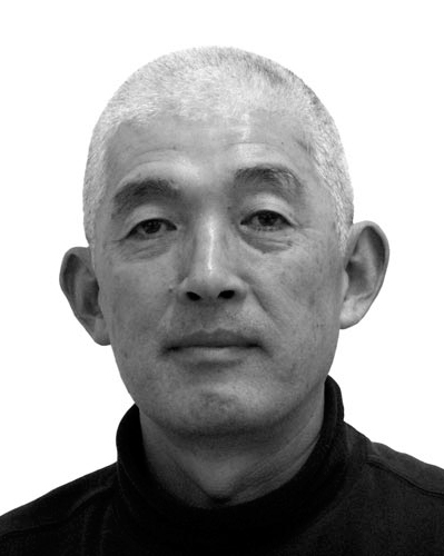 片岡朗 (Akira Kataoka)