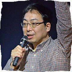 関口浩之 (Hiroyuki Sekiguchi)之