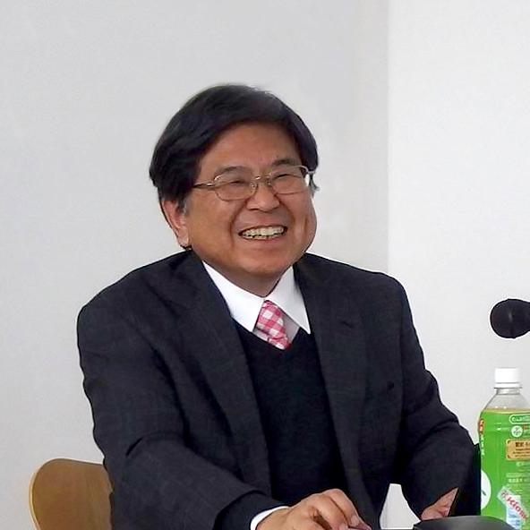 今田欣一(Kinichi Imada)