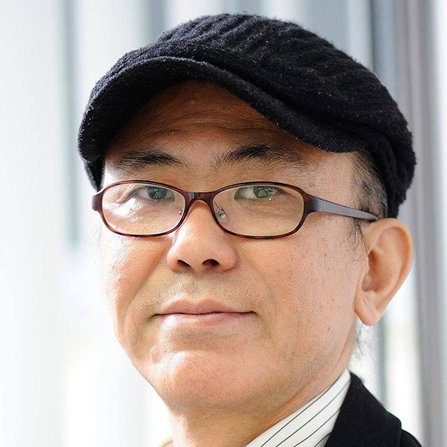 大里浩二 (Koji Osato)