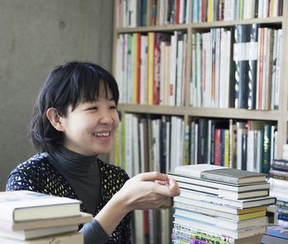 名久井直子 (Naoko Nakui)