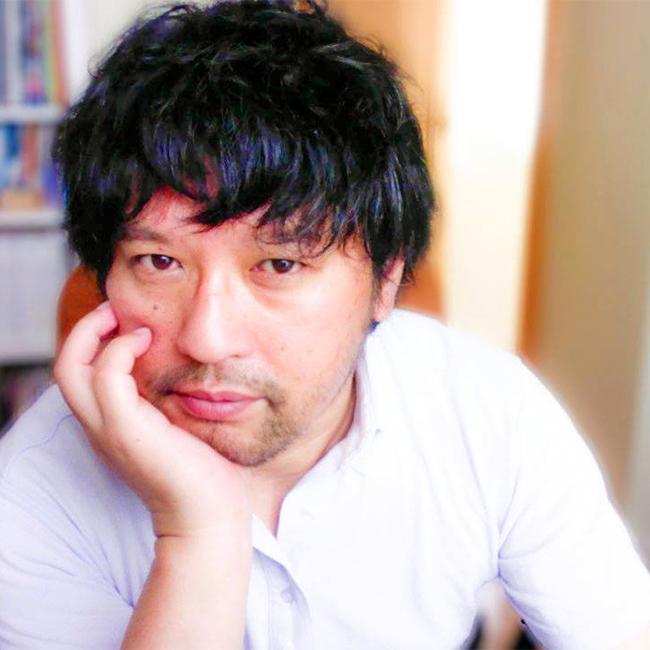 樋口泰行 (Yasuyuki Higuchi)