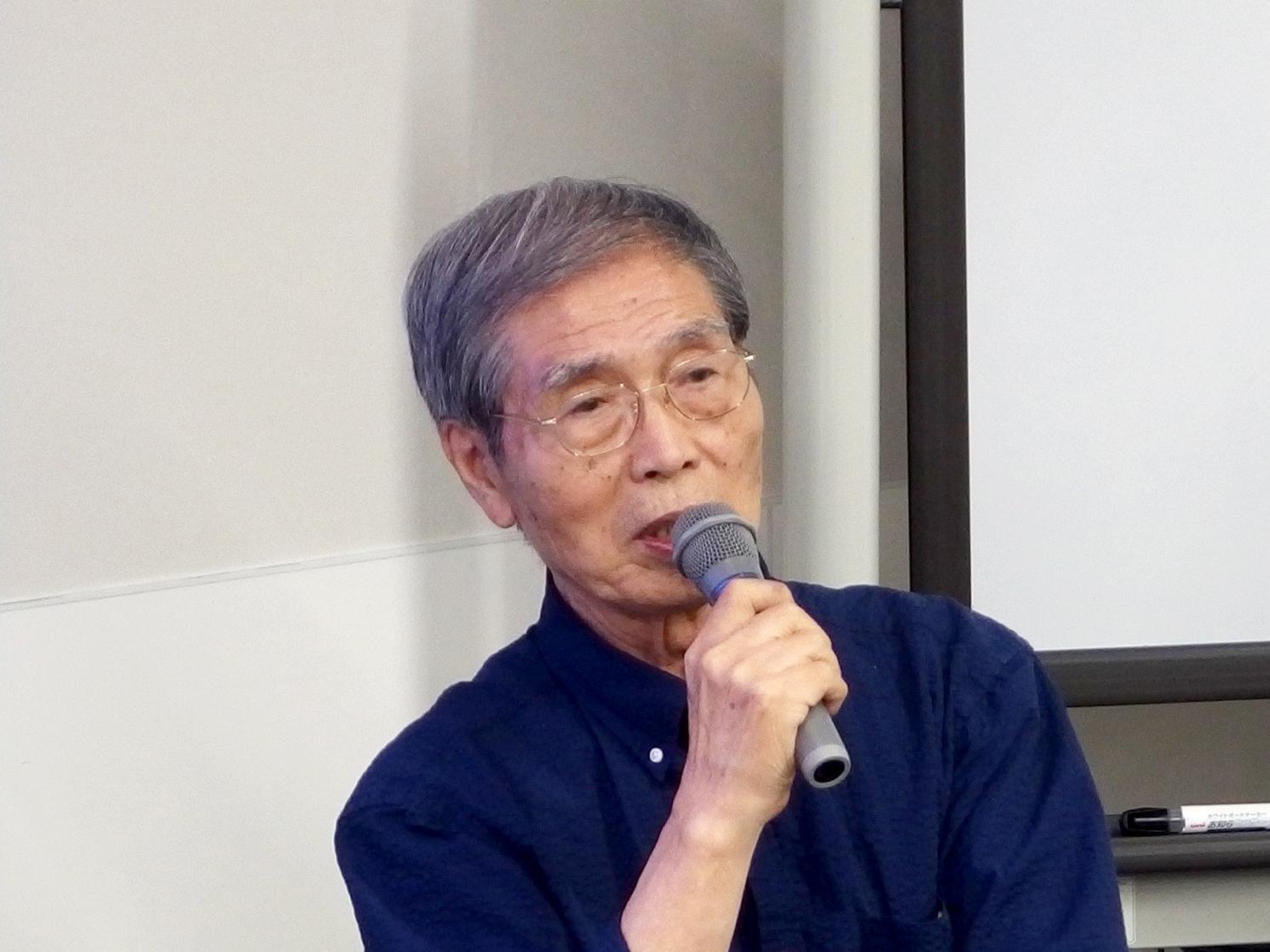 中村征宏 (Yukihiro  Nakamura))