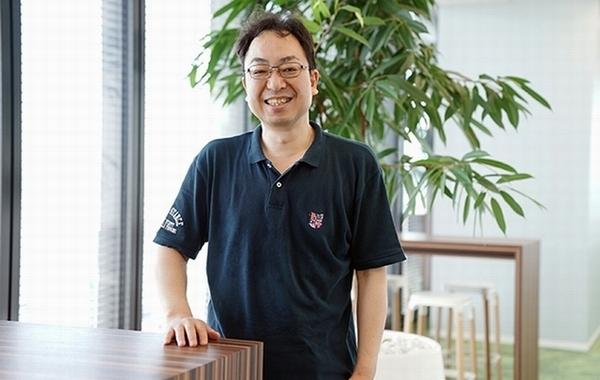 関口浩之 (Hiroyuki Sekiguchi)