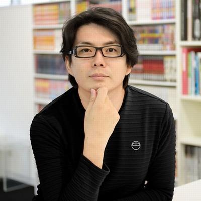 田口真行 (Masayuki Taguchi)