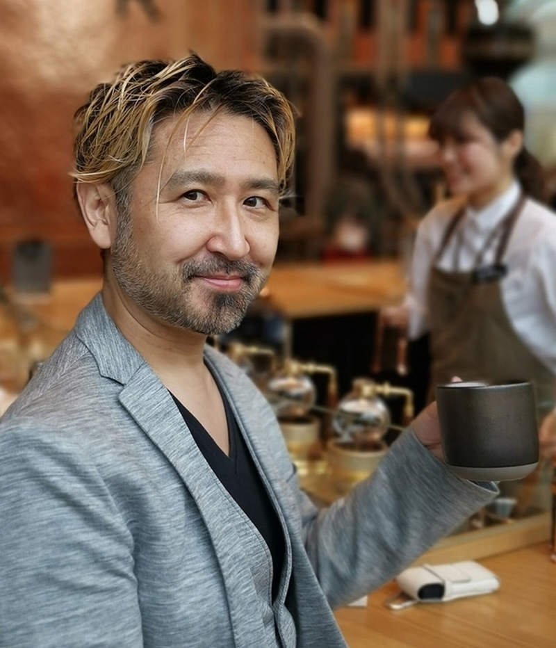 鷹野雅弘 (Masahiro Takano)